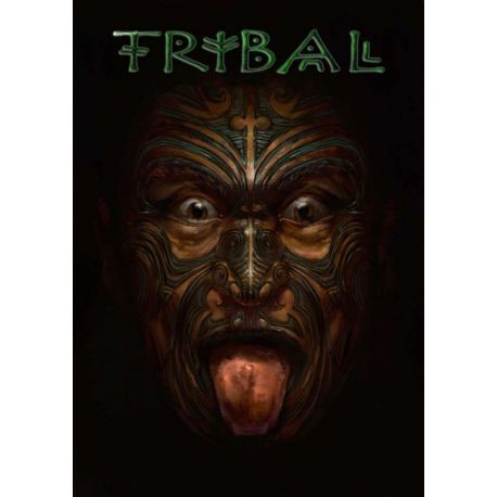 Tribal - Honour is Everything