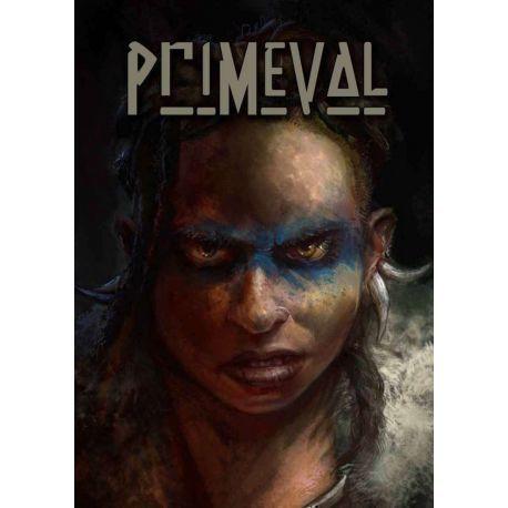 Primeval - Tribal Supplement