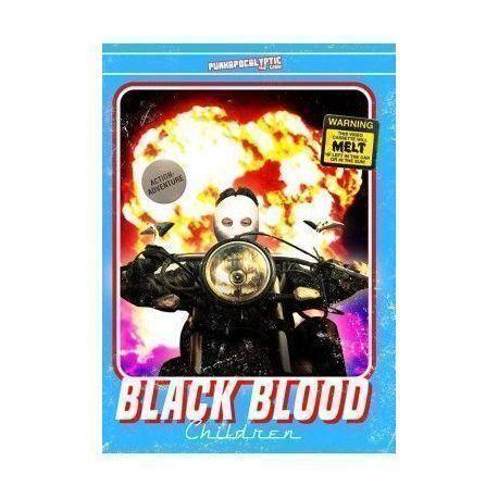 Black Blood Children Starter Pack