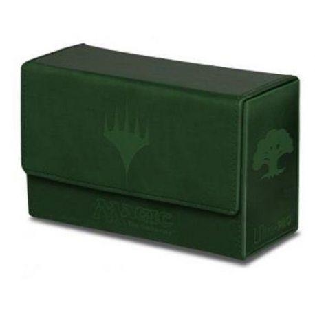 Mana Dual Flip Box Green