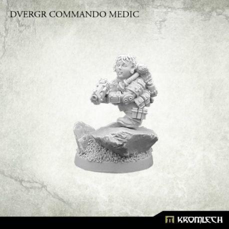 DVERGR COMMANDO MEDIC