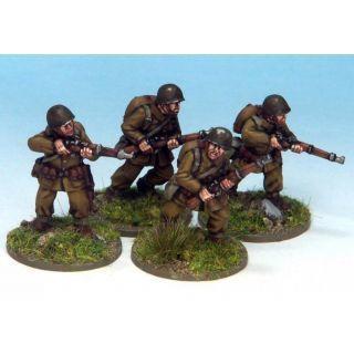 Polish Riflemen
