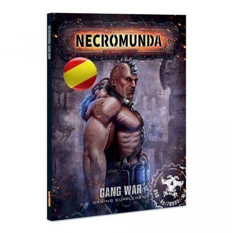 NECROMUNDA: GANG WAR 1 (ESPAÑOL)