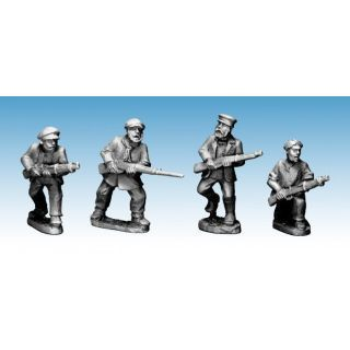 Partisans with Rifles I