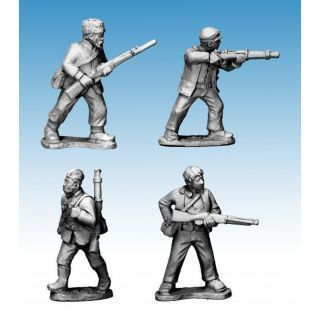 Partisans with Rifles II