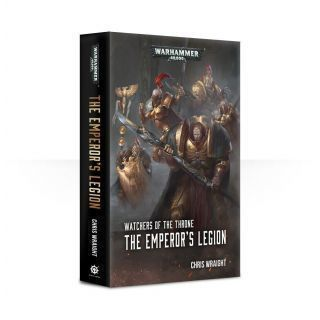 THE EMPEROR'S LEGION PB