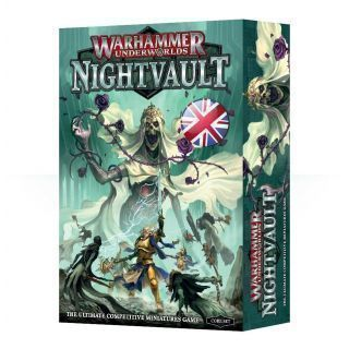 WH UNDERWORLDS: NIGHTVAULT (ENG)