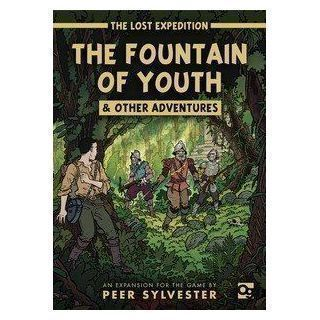 The Fountain of Youth (Lost Expedition Expansion)