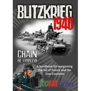 Chain of Command: Blitzkrieg 1940
