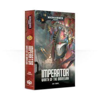 IMPERATOR: WRATH OF THE OMNISSIAH (PB)