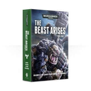 THE BEAST ARISES: VOLUME 1 (PB)