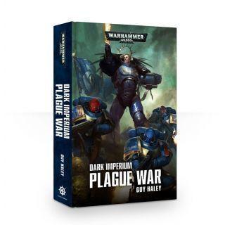 DARK IMPERIUM: PLAGUE WAR (HB)
