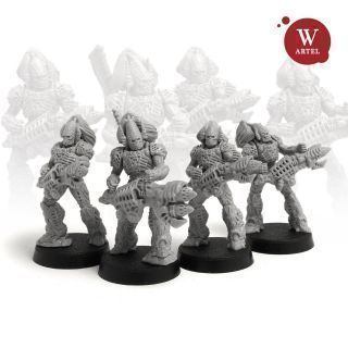 Revenants Squad *PREORDER*