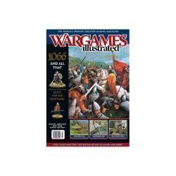 Wargames Illustrated 305
