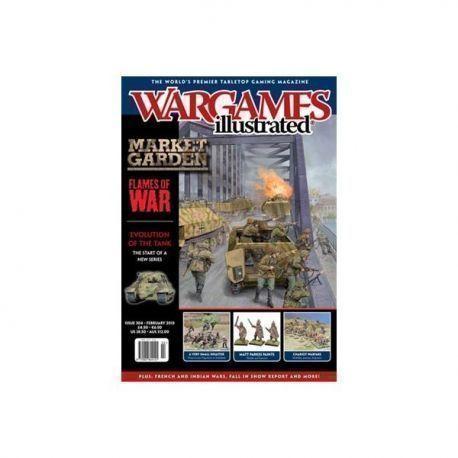 Wargames Illustrated 304