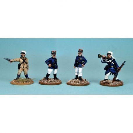 Legion Command I