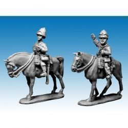 Mounted Legion Company Command
