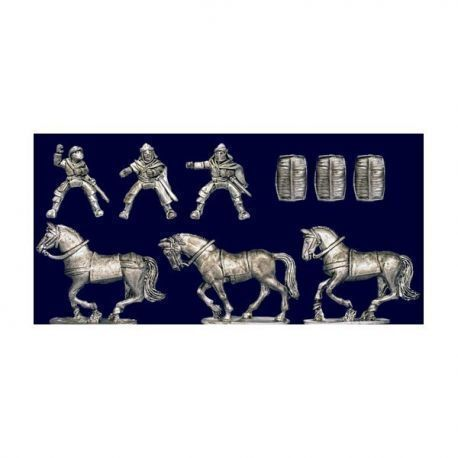 Andalusian Cavalry