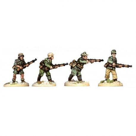 Deutches Afrika Korps Riflemen