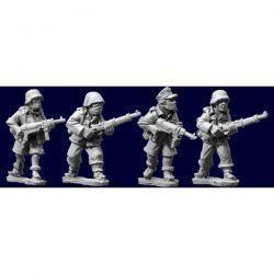 DAK Panzergrenadiers II
