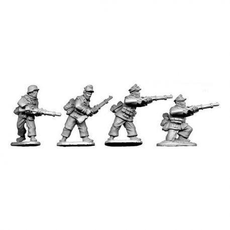 Deutches Afrika Korps Riflemen