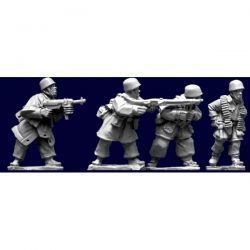 Fallschirmjager MG42 Assault Team (4)