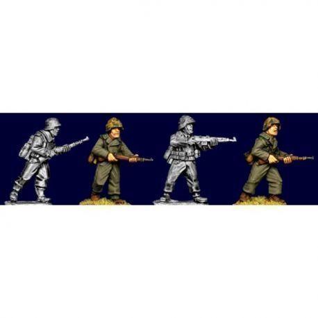Panzer Lehr Rifles
