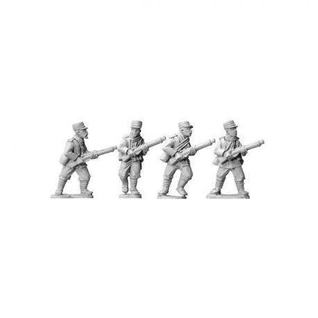 French Foreign Legion II