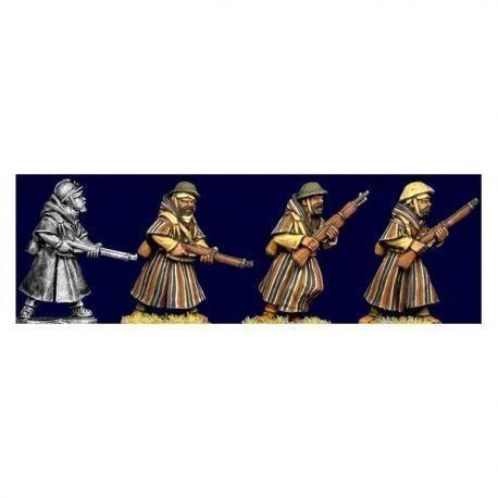 Goumier Rifles II
