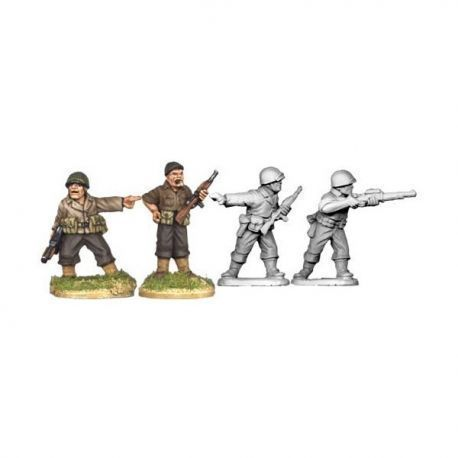 US Infantry Command
