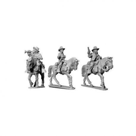7th Cavalry Command (Mtd.)
