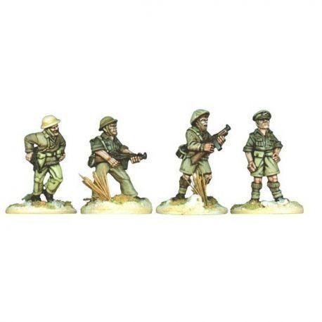 British 8th Army Command