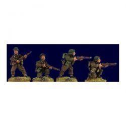 British and Commonwealth Riflemen II