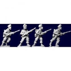 Sikh Riflemen I