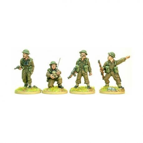 British and Commonwealth Command