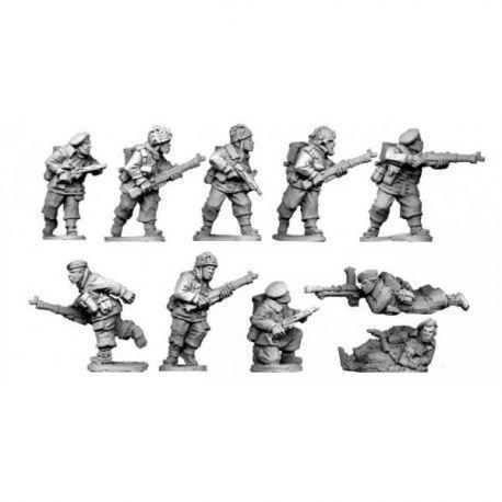British Airborne Section II (10)