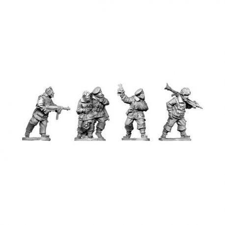 British Airborne Characters (4)