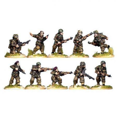 British Airborne Section III (Ad-Hoc) (10)