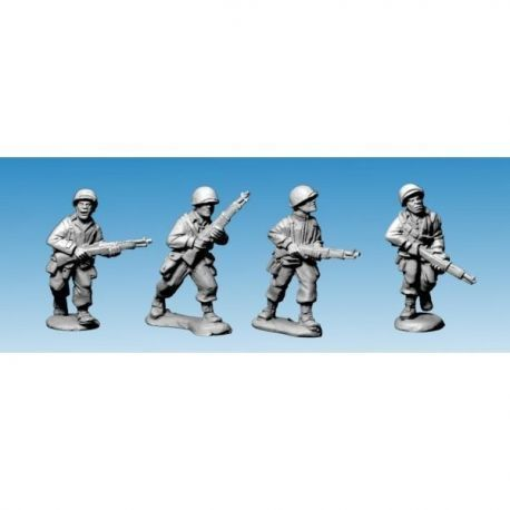 First Special Service Force Riflemen II