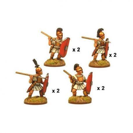 Hastati/Principes with pila (8)