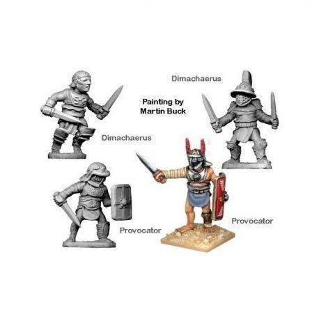 Provocatores & Dimachaeri (4)
