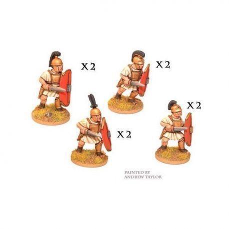 Hastati/Principes with sword (8)