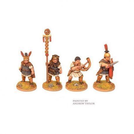 Legionary Command (4)