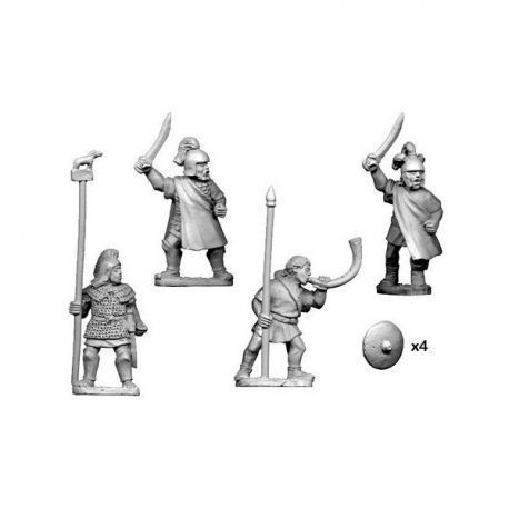 Lusitanian Warriors Command (4)