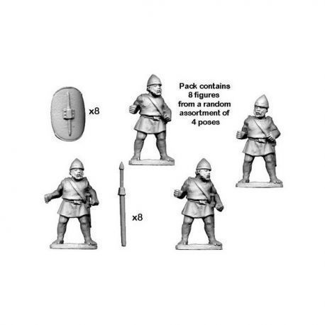 Numidian Imitation Legionaries