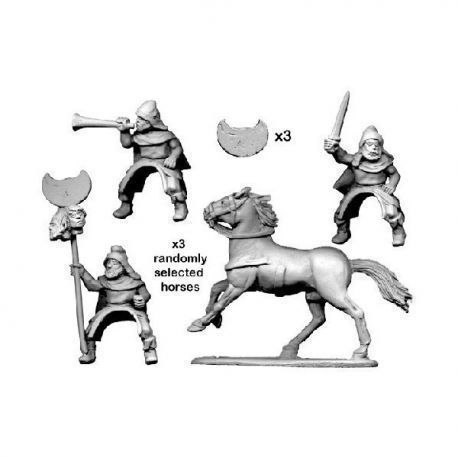 Thracian Cavalry Command