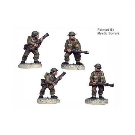 British Riflemen I (4)