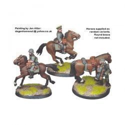 German Cavalry Command (3)