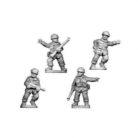 British Paratroopers Command