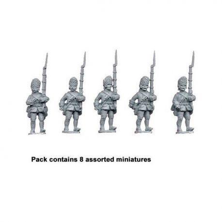 Austrian Grenadiers (8)